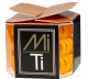 Mi Ti - ORANGE FIZZ - Pack of 3